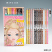 TOPModel Coloured Pencil Set - Hair and Skin Colours www.the-village-square.com EAN: 4010070202897