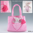 My Style Princess Small Bag With Mini Nelly Plush www.the-village-square.com EAN: 4010070273910