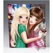 Top Model Secrets Book with Lock  www.the-village-square.com EAN: 4010070308773