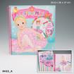 Princess Mimi Ballerina Colouring  Colouring Book www.the-village-square.com EAN: 4010070303693