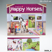 Create Your Happy horses www.the-village-square.com EAN: 4010070328535