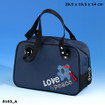 Love & Peace Handbag  www.the-village-square.com Shoulder Bag
