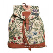 Tapestry Rucksack - Summer Garden www.the-village-square.com