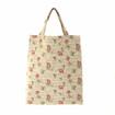 Tapestry Eco Shopping Bag - Rose Pink www.the-village-square.com