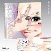 TOPModel Create your Hand-Design Colouring Book www.the-village-square.com EAN: 4010070239237