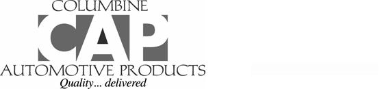 Columbine Automotive Products