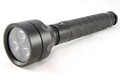 InfiniStar DR LED Rechargeable Flashlight