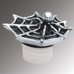 Spider Web Gas Cap