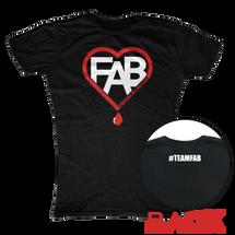 Team Fab Women's T-Shirt