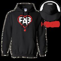 Team Fab Hoodie