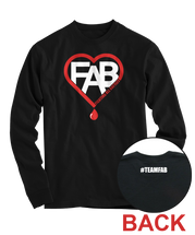 Team Fab Long Sleeve T-Shirt