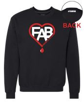 Team Fab Sweater