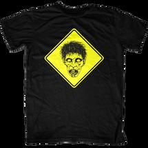 Zombie crossing DJ T-Shirt