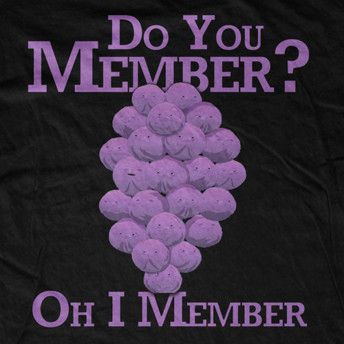 Member Berries T Shirt Fat Tee Com
