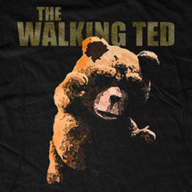 Walking Ted T-Shirt