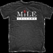 6 Mile Cellars Red 6  Mens T-Shirt