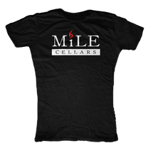 6 Mile Cellars Red 6 Womens T-Shirt
