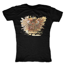FA Clothing Eagle and Crest T-Shirt