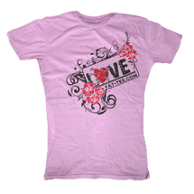 FA Clothing Love  T-Shirt