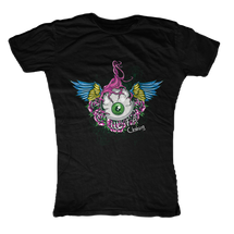 FA Clothing Winged Eye T- Shirt