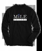 6 Mile Cellars Unisex Long Sleeve T-Shirt