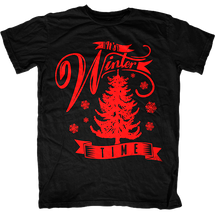 It's Winter Time! T-Shirt