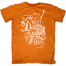 The Best Dreams Happen When You're Awake T-Shirt