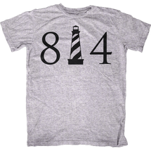 814 Lighthouse T-Shirt