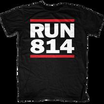 Run 814 T-Shirt