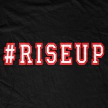 #RISE UP T-Shirt