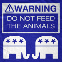 Don't Feed The Republicans