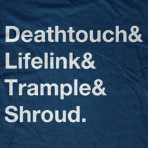 MTG Abilities T-Shirt