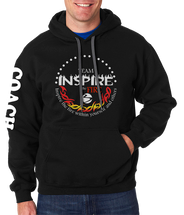 Team Inspire the Fire Pullover Hoodie
