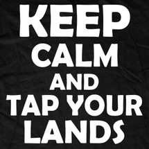 Tap Your Lands T-Shirt