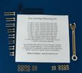 SRM Tech - Pro Cartridge Mounting Kit