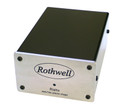 Rothwell Rialto MM/MC phonostage + Free River Interconnects Cable
