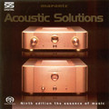 Acoustic Solutions - Ninth Edition the essence of Music - STS Digital - SACD