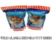 Alaskan Sea Cucumber
