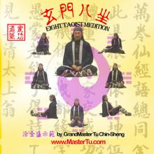 8 Taoist Sitting Methods