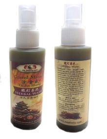 Herbal Wash (External Use)