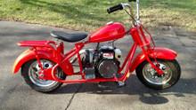 RobCal Minibike