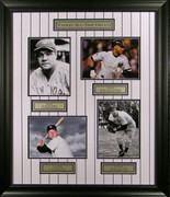 Yankee All Time Greats