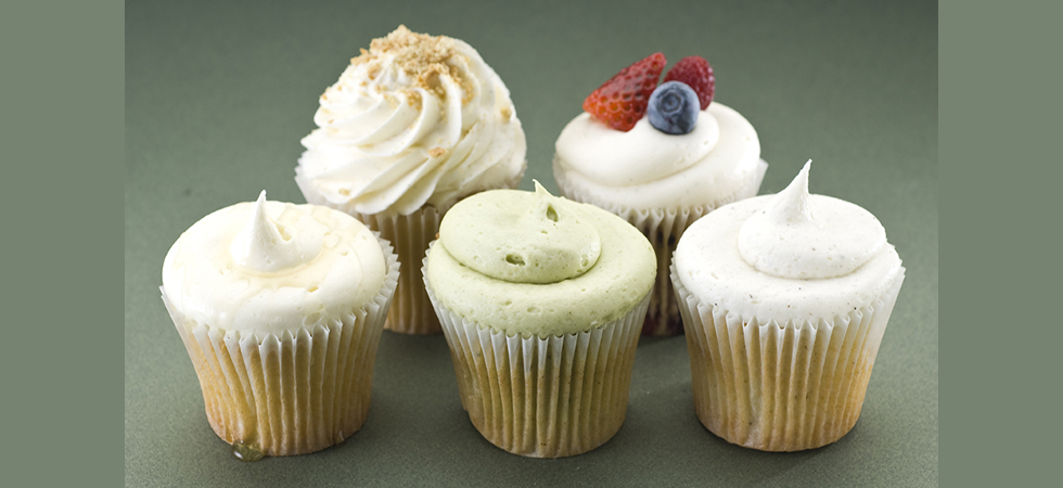 Enter to WIN Free Cupcakes for a Year!
