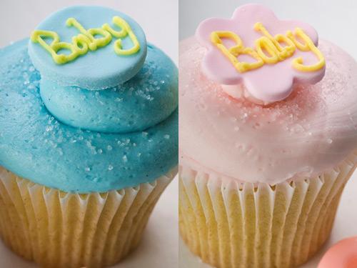 Baby Shower Cupcakes Baby Shower Cupcakes ...