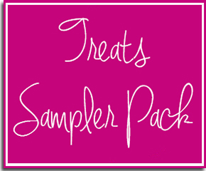Treats Sampler Pack