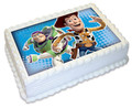 Toy Story A4 licensed topper