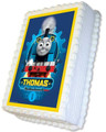 Thomas the Tank Engine A4 licensed topper