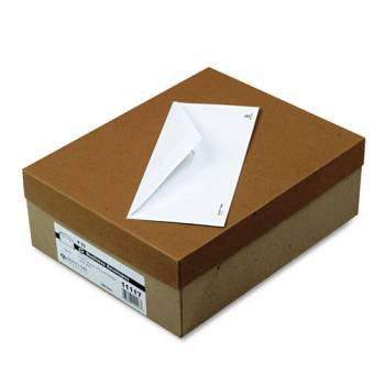 Quality Park #10 Recycled Envelopes 100% Recycled