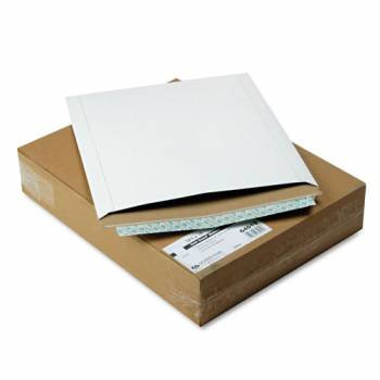 Recycled Photo Document Mailer