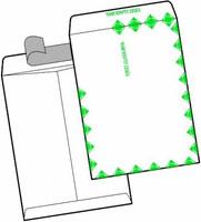 9x12 UNPRINTED Flat Envelope (500 envelopes/carton)